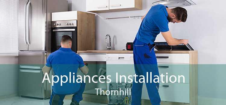 Appliances Installation Thornhill