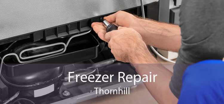 Freezer Repair Thornhill