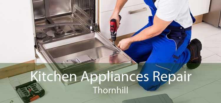 Kitchen Appliances Repair Thornhill