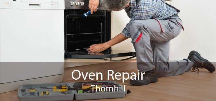 Oven Repair Thornhill