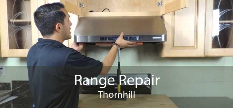 Range Repair Thornhill