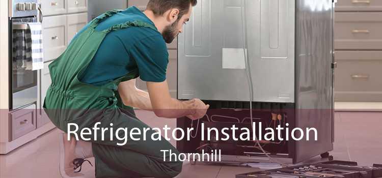 Refrigerator Installation Thornhill