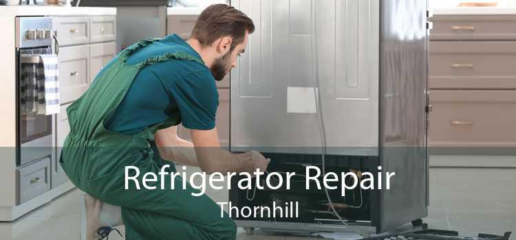 Refrigerator Repair Thornhill